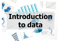Statistical Literacy Tutorial: Introduction to Data