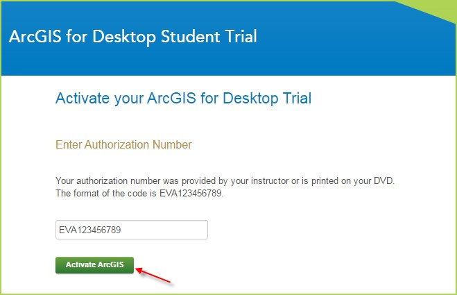 ArcGIS Desktop - Installation Guide | MacOdrum Library