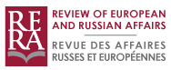 Review of European and Russian Affairs logo